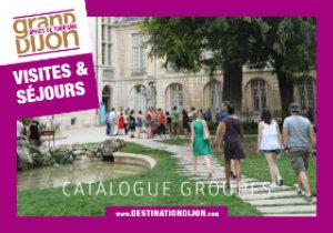 Consultez le Catalogue Groupes en ligne